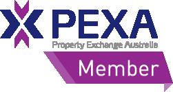 Property Exchange Australia Membership badge